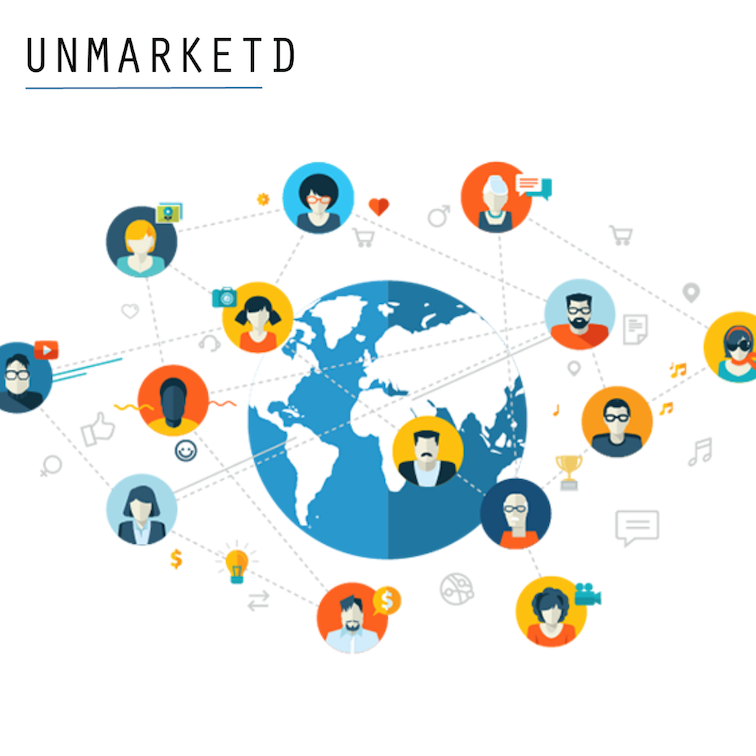 Elite performance marketing and data experts work for you on-demand!