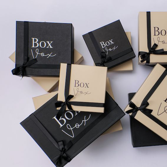Box Vox The Boutique-gifting Studio